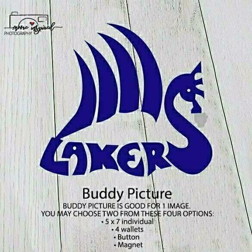 BUDDY PICTURE-SHELL LAKE-YOUTH BASEBALL EMERSON