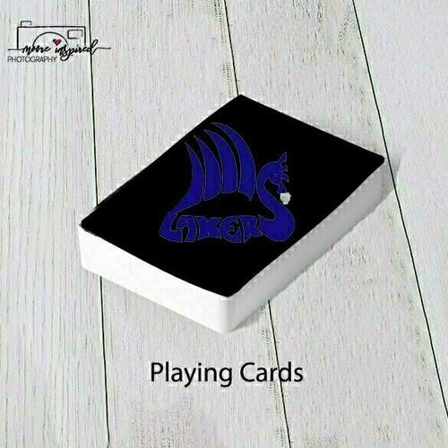 PLAYING CARDS SHELL LAKE-YOUTH BASEBALL EMERSON