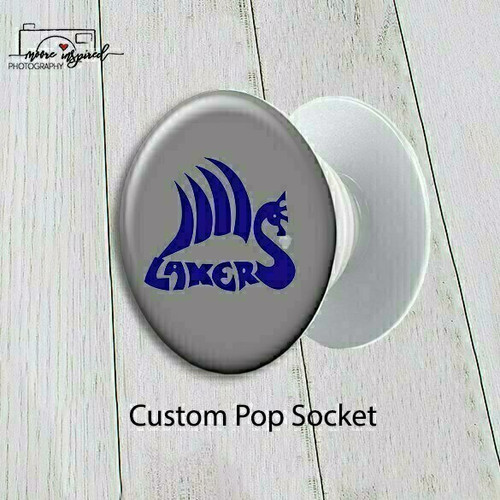 POP SOCKET SHELL LAKE-YOUTH BASEBALL EMERSON