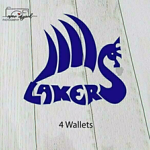WALLETS-SHELL LAKE-YOUTH BASEBALL EMERSON