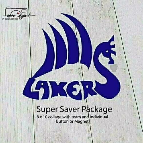 SUPER SAVER-SHELL LAKE-YOUTH BASEBALL PEEWEE