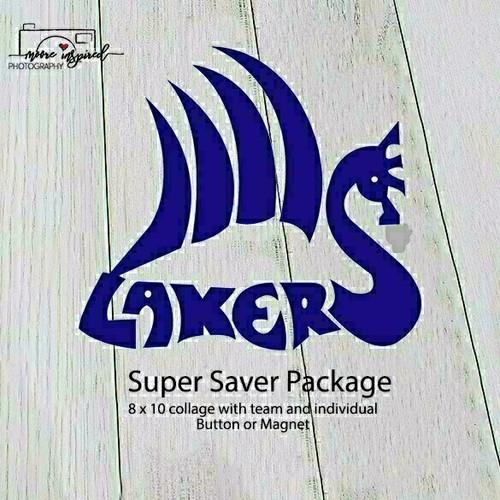 SUPER SAVER-SHELL LAKE-YOUTH BASEBALL BANTAMS