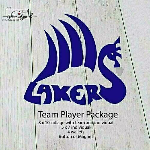 TEAM PLAYER-SHELL LAKE-YOUTH BASEBALL PEEWEE
