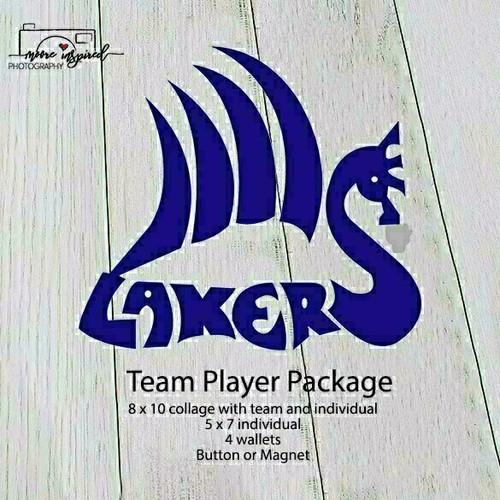 TEAM PLAYER-SHELL LAKE-YOUTH BASEBALL BANTAMS