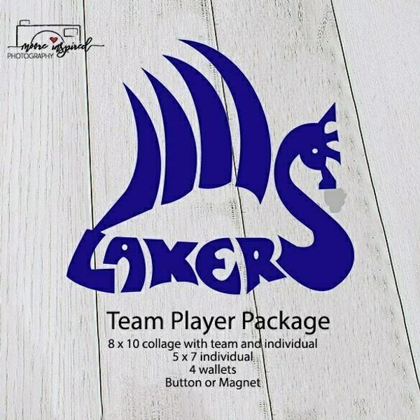 TEAM PLAYER-SHELL LAKE-SOFTBALL 3-4TH GRADE
