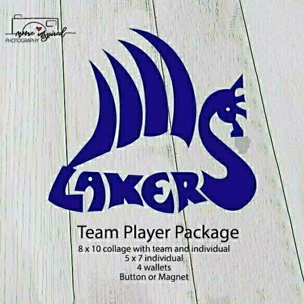 TEAM PLAYER-SHELL LAKE-YOUTH BASEBALL HALL