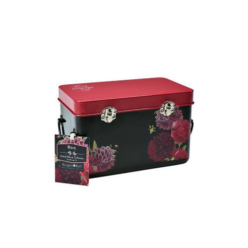 Burgon & Ball British Bloom Seed Storage Tin