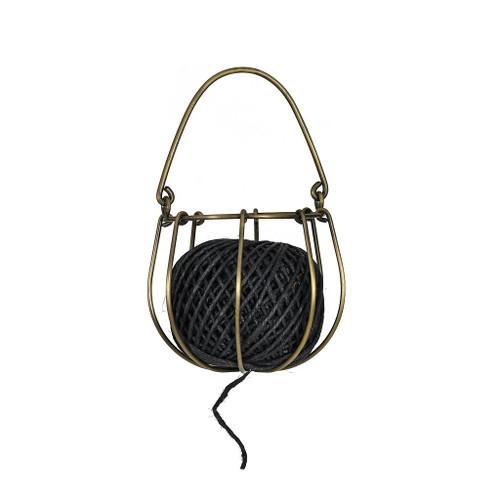 Garden Trading - Wirework String Holder (inc String)