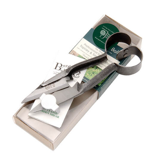 Burgon & Ball RHS Professional Soft Squeeze Topiary & Trimming Shears - Small