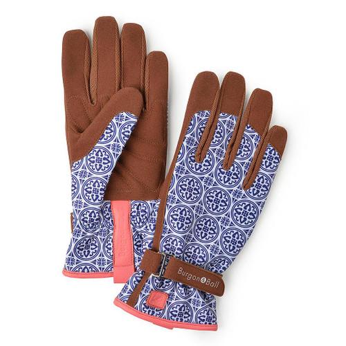 Burgon & Ball Love The Glove - Artisan Size S/M Gardening Gloves
