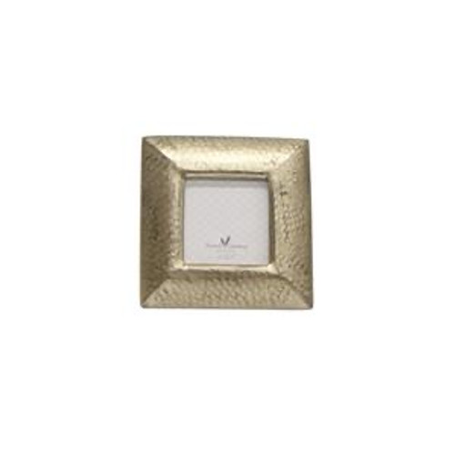 """Silver Snakeskin Picture Photo Frame 3x3"""""""