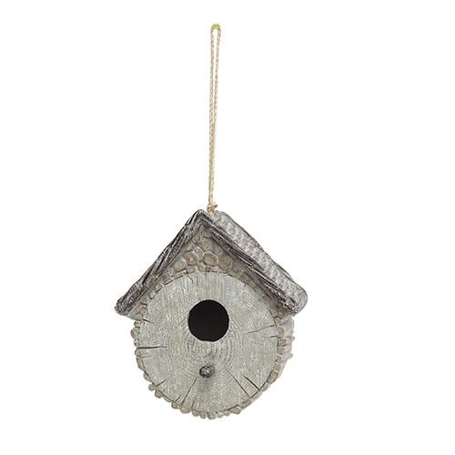 Woodlands Bird House