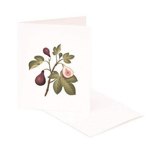 CLAP CLAP SCENTED CARD - FIG