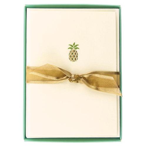 Boxed Cards- Pineapple, La Petite Presse by Graphique de France.