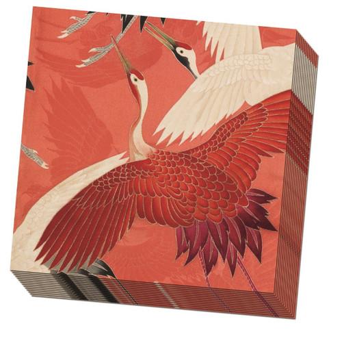 Paper Napkins by Bekking & Blitz - Birds