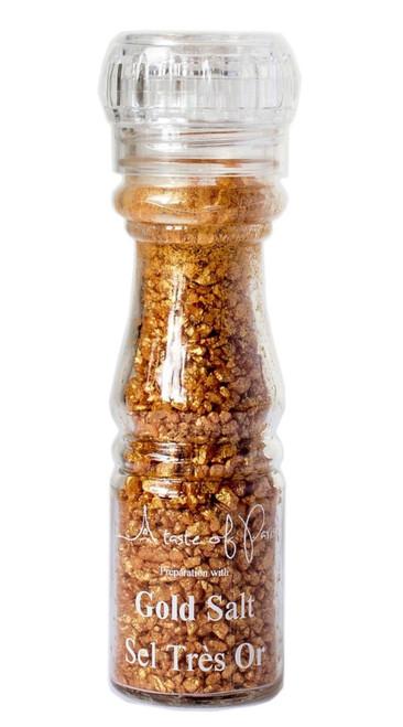 A Taste of Paris - Gold Himalayan Salt 145g