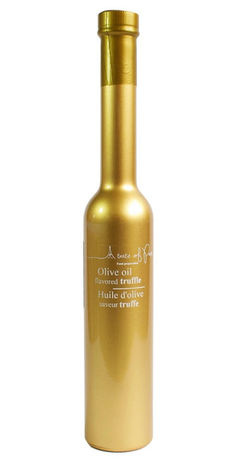 "A Taste of Paris- ""Gold"" Olive Oil & Truffle Flavour 200ml"