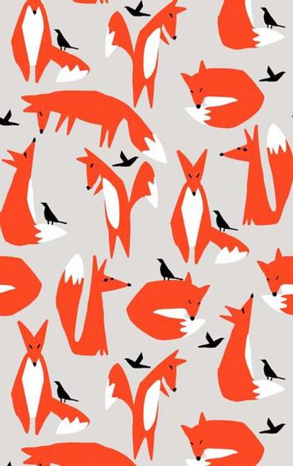 Tea Towel - Oh Feeling Foxy