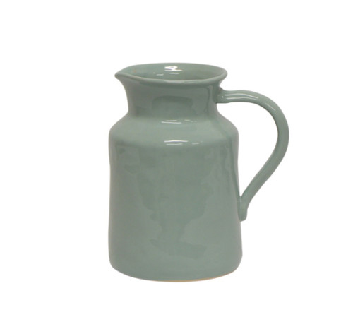 French Duckegg Jug / Pitcher