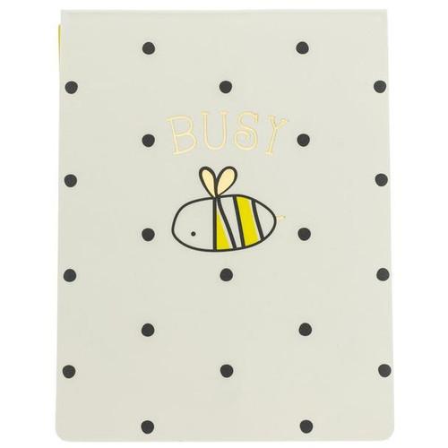 Graphique de France – Pocket Notebook- Busy Bee