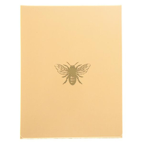 Graphique de France – Pocket Notebook- Bee