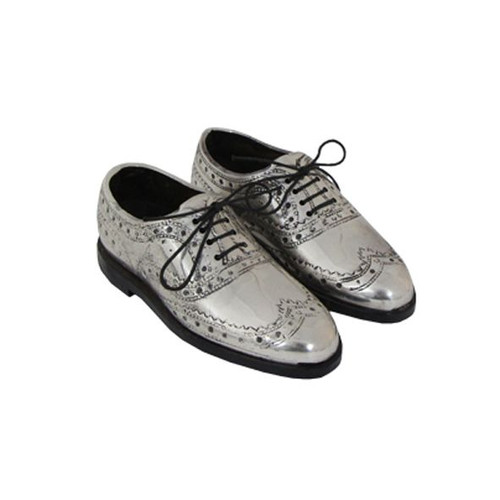 PAIR OF BROGUES Miniature Shoes Decor