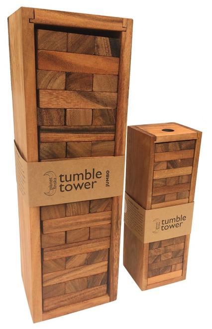 Planet Finska -Tumble TowerStandard