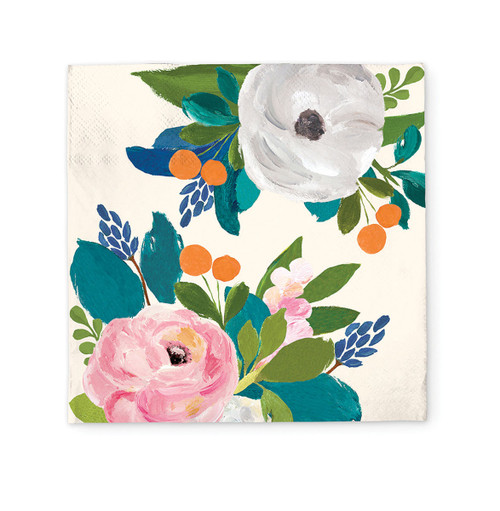 Studio Oh Paper Napkins Lunch – Bella Flora