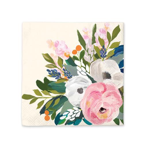 Studio Oh Paper Napkins Beverage– Bella Flora