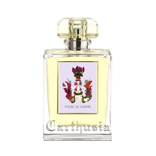 CARTHUSIA CAPRI Fiori de Capri EAU DE PARFUM - 100ML Perfume Fragrance