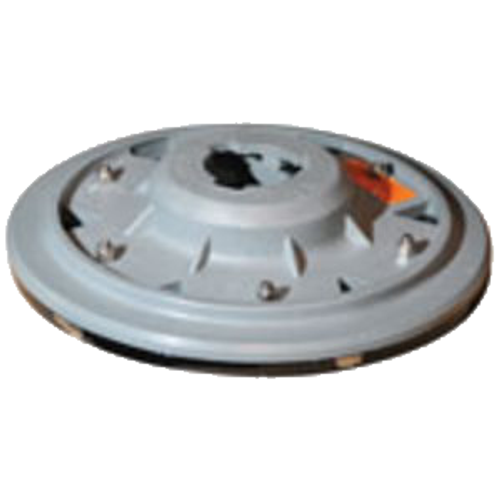 Rotary Machine, 16 In. Weighted Pad Driver