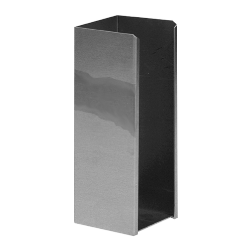 Plastic Tab Holder - 3x3