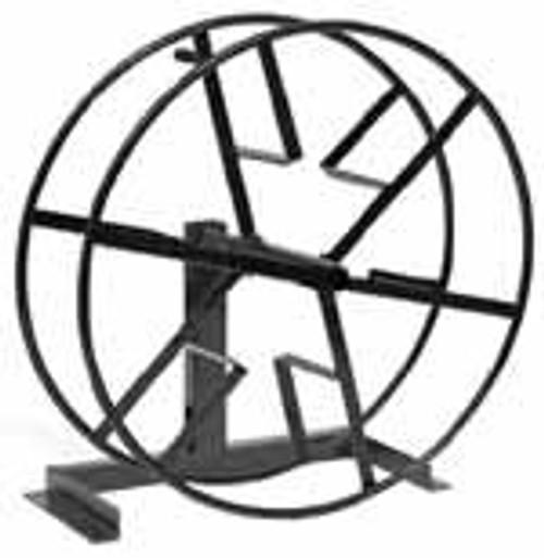Solution Hose Reel - 300\' Capacity