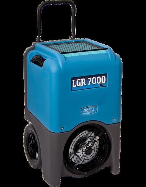 LGR 7000XLi