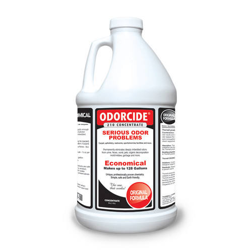 Odorcide 210 (Half-Gallon)