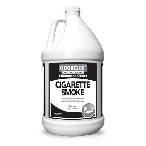 Odorcide 210 CIGARETTE SMOKE (Gallon)