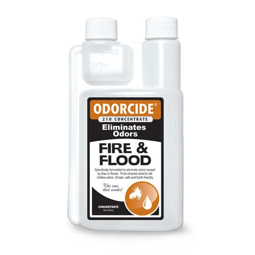 Odorcide 210 FIRE & FLOOD (Pint)