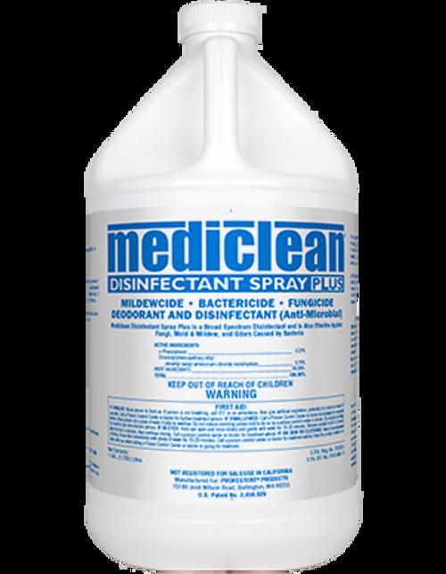 Mediclean Disinfectant Spray Plus