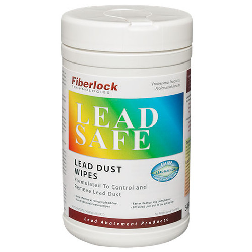 LeadSafe (Wipes)