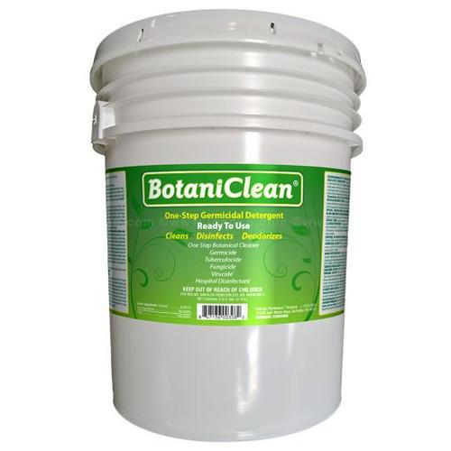 BotaniClean® Disinfectant (5 Gallon)