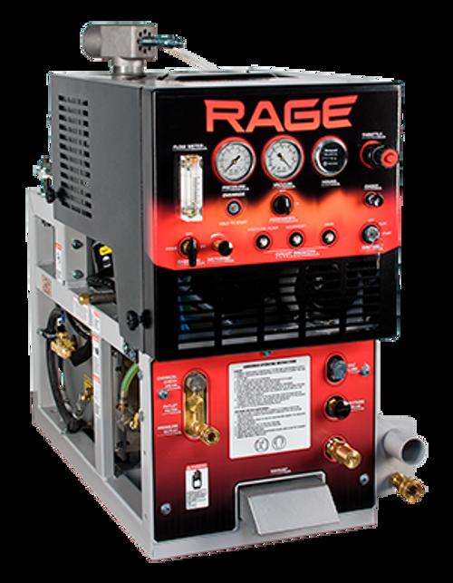 Rage Truckmount