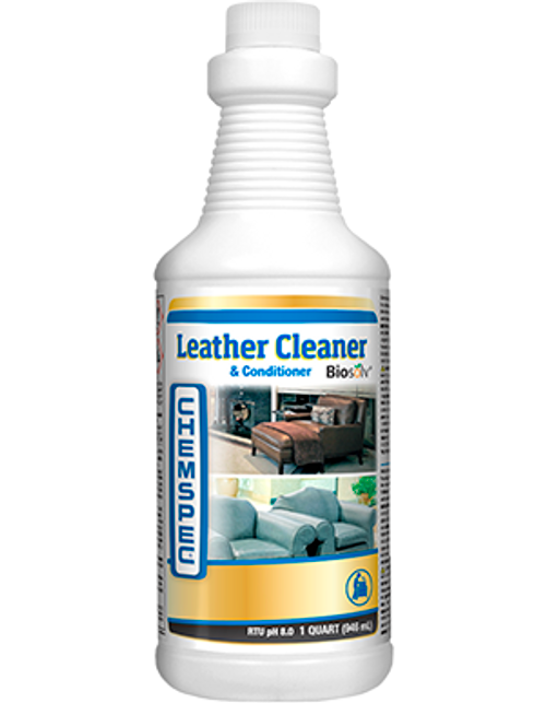 Chemspec Leather Cleaner