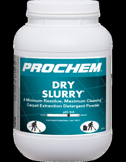 Dry Slurry
