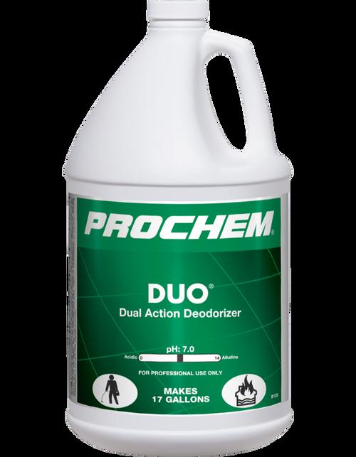 Duo® Dual Action Deodorizer