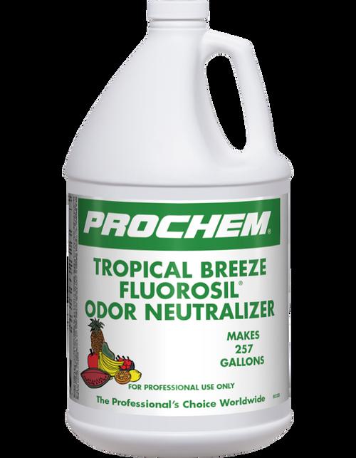 Fluorosil® Odor Neutralizer - Tropical Breeze