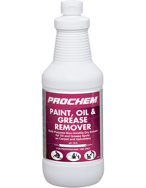 Paint, Oil and Grease Remover (Pint)