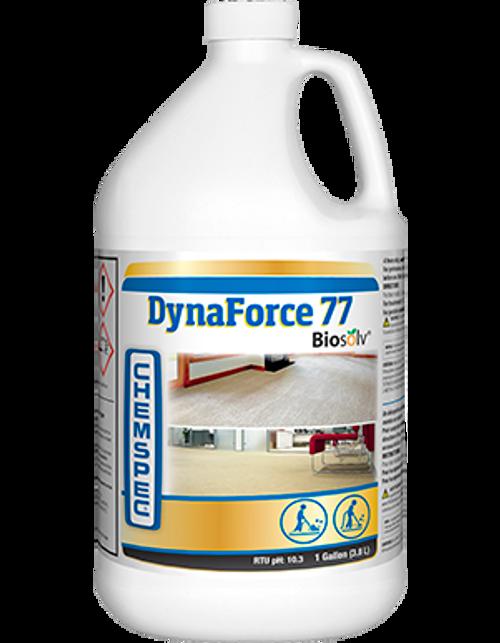 DynaForce 77 with Biosolv