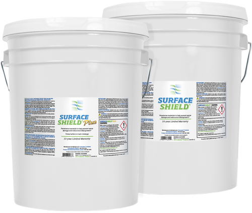 SurfaceShield® Protectant