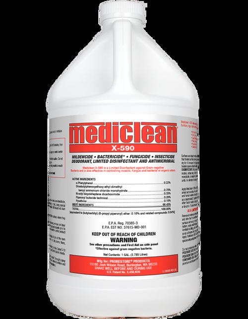 Mediclean® X-590
