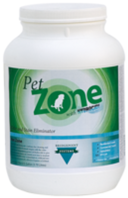PetZone with Hydrocide
